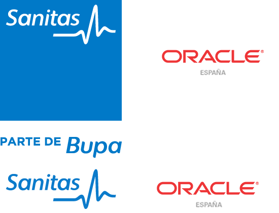 Logo Oracle-Sanitas