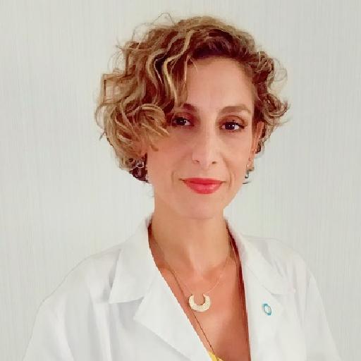 Dra. Gomez Garcia, Maria Belen