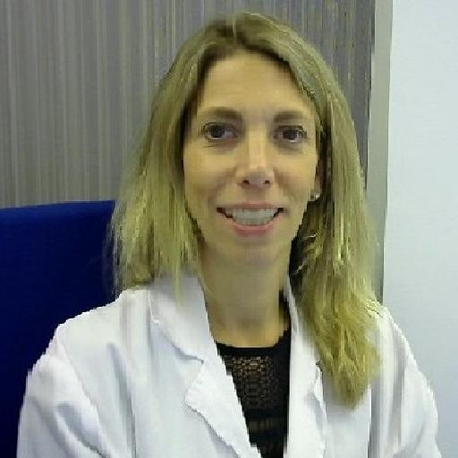 Dra. Archilla del Pozo, Beatriz