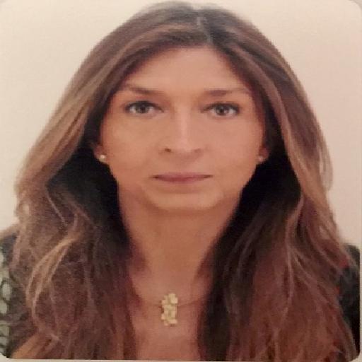 Dra. Martinez García, Rosa María