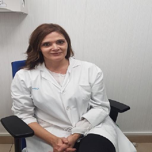 Sra. Lopez Feliu, Carolina Pilar