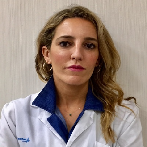 Dra. Vielva del Campo, Belén