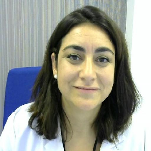 Dra. Lampaya Nasarre, Belén
