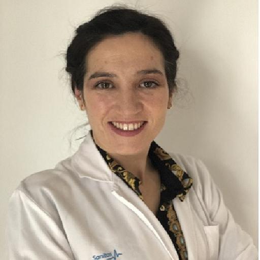 Dra. Perez Martin, Nuria