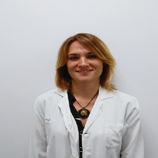 Sra. González Fidalgo, Laura