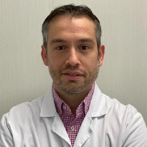 Dr. Ruiz Perez, Juan Sebastián