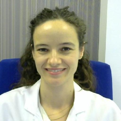 Dra. Agenjo Gonzalez, Marta