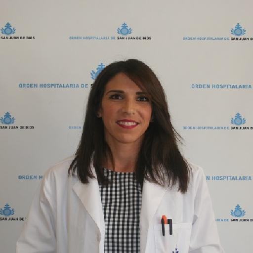 Dra. Ruiz Cuesta, Patricia