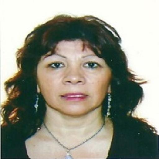Sra. Silvero Cañete, Nidia Beatriz
