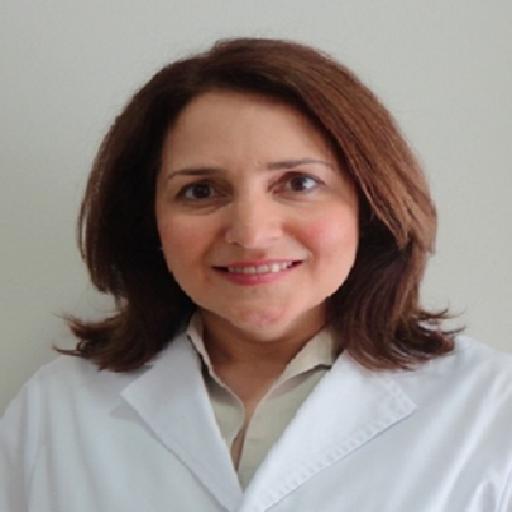 Dra. Aristeguieta Osio, Indira Claret