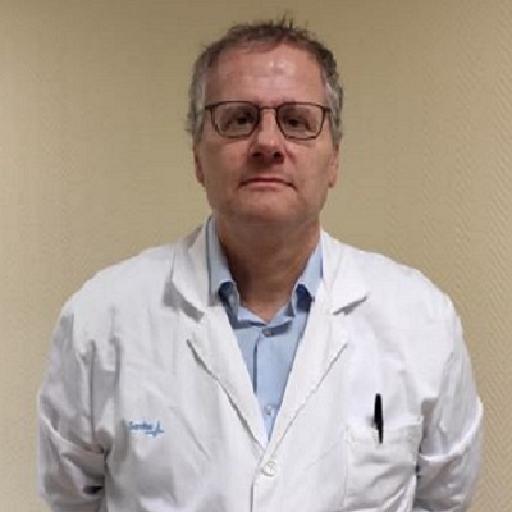 Dr. Fernandez Sola, Antoni Pere