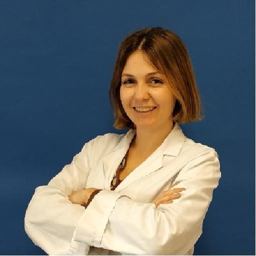 Lcda. Bosco Morales, Maria Gabriela
