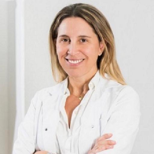 Dra. Rodrigo Marín, Cristina