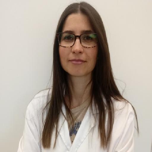 Sra. Martinez Frias, Cristina
