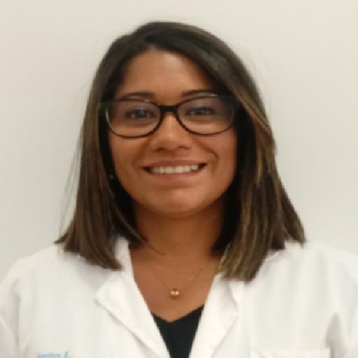 Dra. Ahumada Jimenez, Adriana Maria