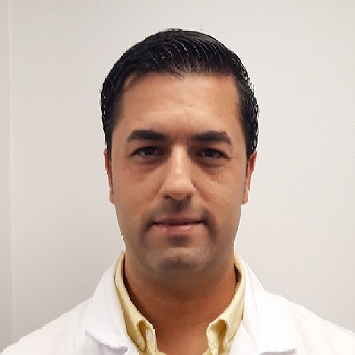Dr. Aisa Carpio, Diego