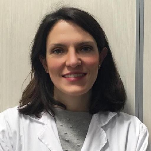 Dra. Rodriguez Serrano, Maria