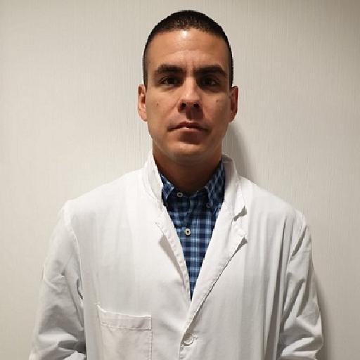 Dr. Beteta Gorriti, Luis Gerardo