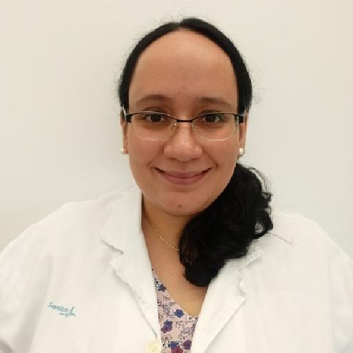 Dra. Caralli , Maria Elisa