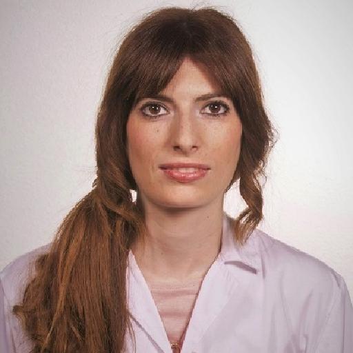 Lcda. Martin Gonzalez, Marta