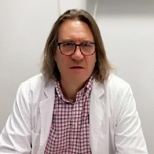 Dr. Baquero Toledo, Miguel