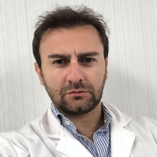 Dr. Boccasile , Stefano