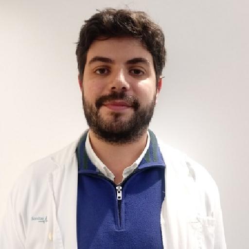 Dr. Zamora Carrera, Eduardo