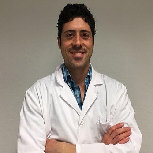 Dr. Del Hoyo Francisco, Javier