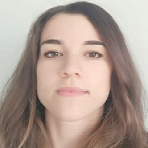 Srta Gomez Garcia, Lucia