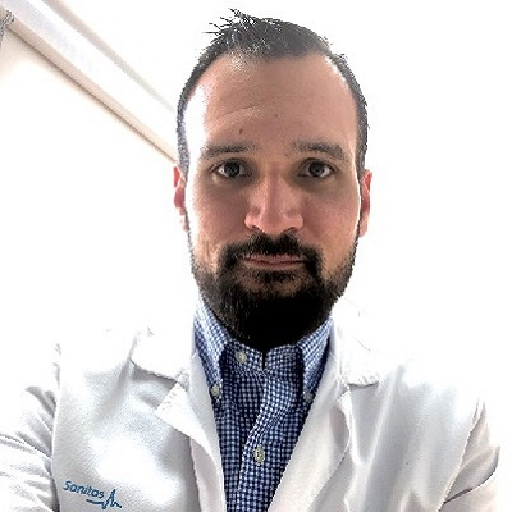 Dr. Pedraza Muñoz, Antonio Jose