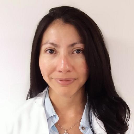 Dra. Cuervo Aguilera, Andrea Mireya