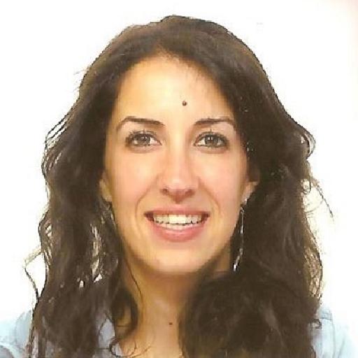 Dra. Vicente Jimenez, Sandra