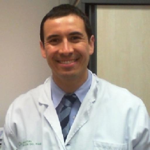 Dr. Rioseco Ramirez, Felipe Andres