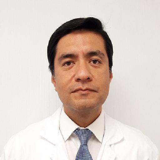 Dr. García Díaz, Miguel Angel
