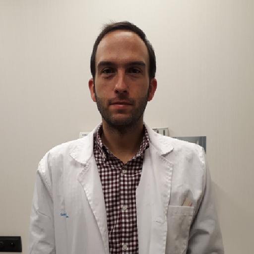 Dr. Rivera Rodriguez, Alvaro