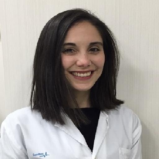 Dra. Pérez Rodriguez, Abigail