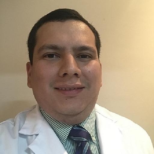 Dr. Aburto Noguera, Rodolfo Ramon