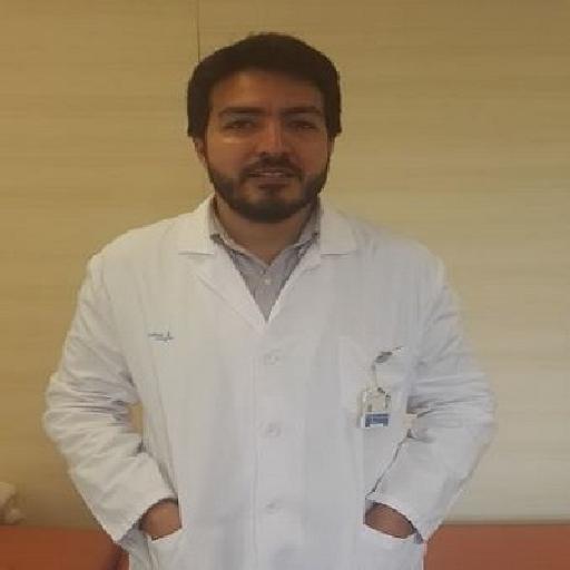 Dr. Velasquez Escandon, Cesar Andres