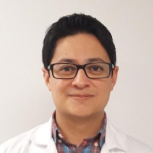 Dr. Jimenez Hernandez, Cesar