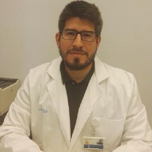 Dr. Posadas Yabar, David Eduardo