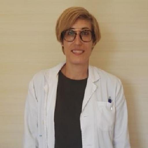 Dra. Sebio Garcia, Ana