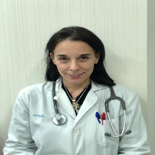 Dra. Serra Gonzalez, Anahi Maria
