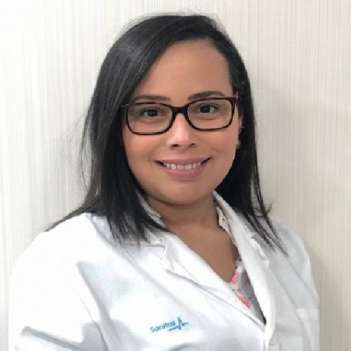Dra. Lopez Monascal, Paula Cristina