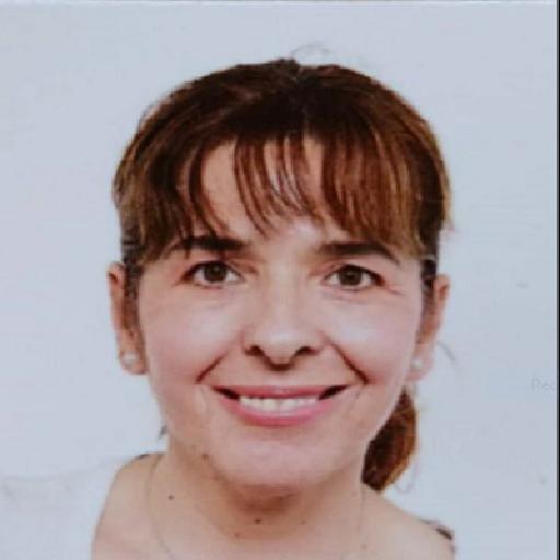 Dra. López Sánchez, Mónica