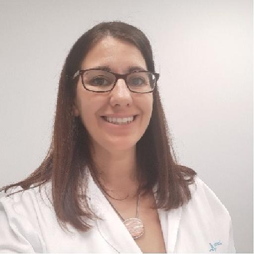 Dra. Gomez Bermejo, Maria Angeles