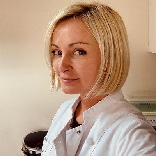 Dra. Szymanska Bueno, Magdalena Maria