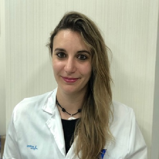 Dra. Pijoan Moratalla, Cristina Maria