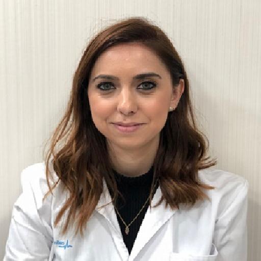 Dra. Lavilla Villar, Patricia