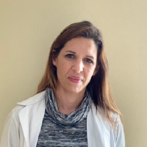 Dra. García Sánchez, Ana María