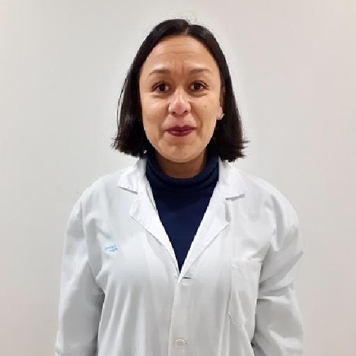 Sra. Rivas Peña, Claudia